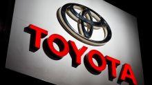Toyota, Hyundai, Ford lead 9.6 percent European car sales gain