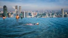 Städte der Superreichen: Das sind die 10 teuersten Metropolen der Welt