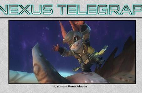 The Nexus Telegraph: What it means that you can buy Wildstar