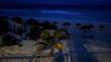 Menacing hurricane Delta primed to pound Mexico's Cancun