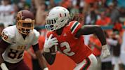 Miami DB Young needs career-ending surgery
