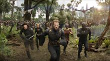 Solid reviews land for Avengers: Infinity War