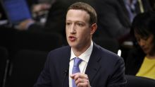 Facebook has a window to self-regulate, and it's taking advantage