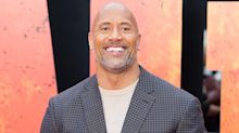 Dwayne Johnson Says He'll 'Cherish' This 'Beautiful' Christmas Gift Honoring His Late Father