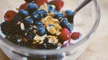Higher-Fiber Diet Linked To Lower Risk Of Death