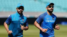 India (Ind) vs West Indies (WI) 2017 1st ODI team news and playing XI