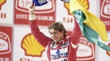 Ayrton Senna vai ganhar cinebiografia