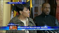 Mayor Rawlings-Blake Responds To Violent Protests In Baltimore