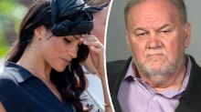 Meghan Markle refusing to fall for Thomas' 'emotional blackmail'