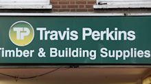 Travis Perkins takes momentum from last year into 2021