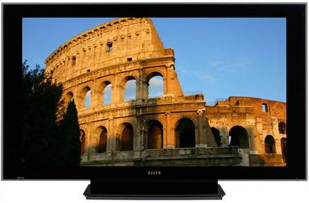Pioneer Elite Pro-FHD1 1080p plasma wins Product of the Year