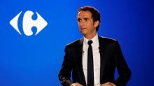 Carrefour sees more retail sector consolidation, including in France