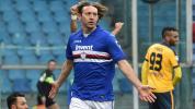 El paraguayo Edgar Barreto renovó con la Sampdoria