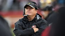 Chip Kelly is interested in coaching college football again