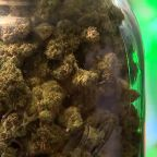 New Jersey lawmakers cancel vote Monday on legalizing recreational pot