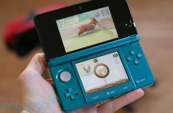 Nintendo sold four million 3DS consoles, 4.5 million Wiis in US last year
