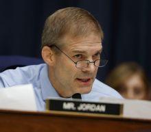 Rep. Jim Jordan interviewed in doctor sex abuse inquiry