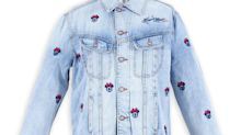 Disney Has a New Denim Collection