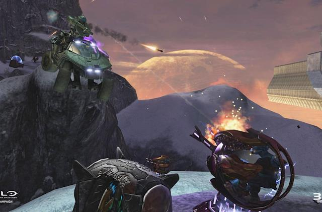 'Halo: The Master Chief Collection' heads to PC with 'Reach' included