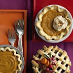 This is Your State's Most Popular Holiday Pie