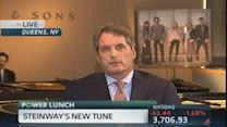 Steinway CEO: Delighted Paulson wanted Steinway