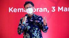 12 dari 127 WN India yang Masuk ke Indonesia Positif COVID-19