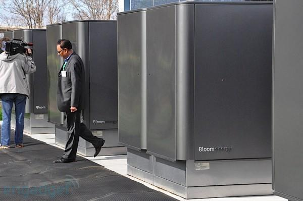 Bloom Electrons' pay-what-you-consume service thinks outside the Box