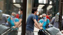 Record Rise in Coronavirus Cases in Florida, Texas and California Erode Hopes of Economic Revival