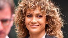 Estas fotos revelan que a Jennifer López ya se le empiezan a notar los años
