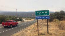 Killing of 7 investigated at California marijuana grow site