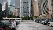 A Single Parking Space in Hong Kong Has Sold for $765,000