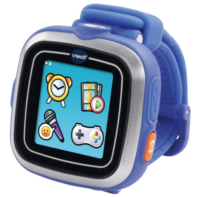Kidizoom: Eine Smartwatch für Kinder (aber mit einer wirklich guten Idee)