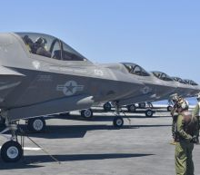 All Hail the 'New' Stealth F-35 (Russia and China Will Hate It)