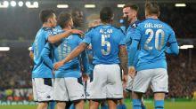 La Serie A confirma que el partido Juventus-Nápoles no se aplazará