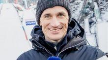 Skispringen: Schmitt erweitert Expertenrolle bei Eurosport