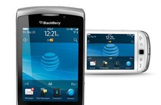 AT&T confirms $49.99 price tag, August 21st launch date for '4G' BlackBerry Torch 9810