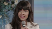 Victoria's Secret models are 'the only standard we're given' says Jameela Jamil — and that's 'gross'
