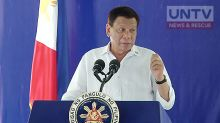 Duterte eyes new agency on disaster resiliency