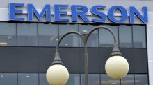 Emerson Electric pulls Rockwell Automation bid off table