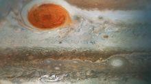 Lo más leído de 2019: ¿Se colapsa súbitamente la misteriosa Gran Mancha Roja de Júpiter?
