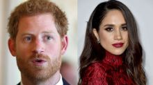 El Príncipe Harry y Meghan Markle, ¡finde romántico low cost!