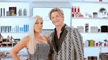 Tori Spelling Hosts New Beauty Reality Show With Less Drama, More Beauty Tips