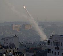 Palestinians fire rockets after Israel assassinates Islamic Jihad commander in Gaza