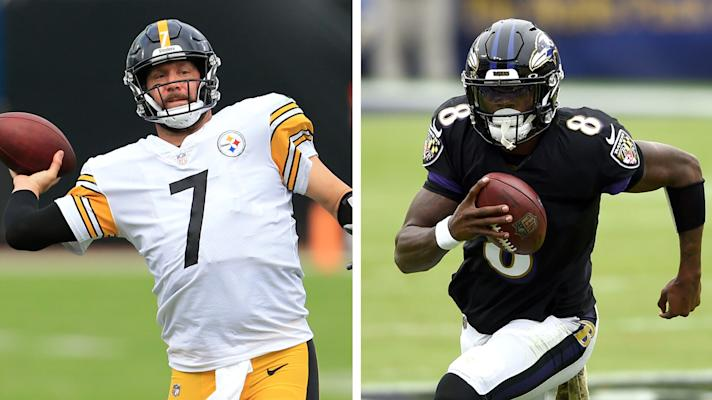 The Rush: NFL in Hail Mary mode as Ravens v Steelers moves to Wed., other games shuffled