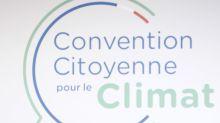 Convention citoyenne: les sénateurs écologistes interpellent Gérard Larcher