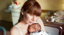 ¿Bebé recién nacido? Tips para dormir mejor