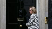UK says making progress with tech companies on getting encrypted militant messages