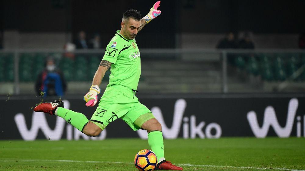 """Sorrentino ironizza: """"Fermare la Juventus? Dura dalla panchina... """""""