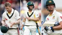 Horror Ashes figures lay Australia's opening batting woes bare