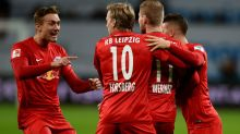 Say good morning to the bad guy: Controversial RB Leipzig here to stay